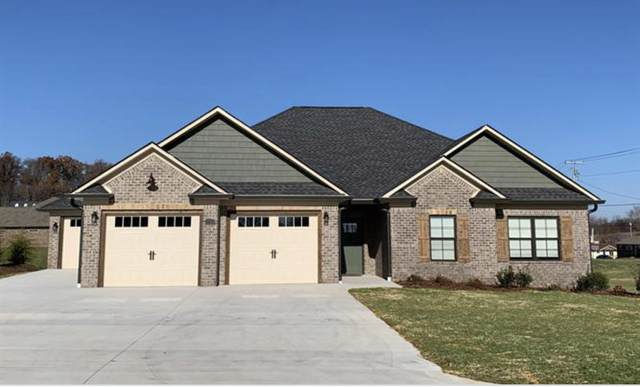 1406 Prospects Way, Gray, TN 37615 (MLS #9919162) :: Conservus Real Estate Group