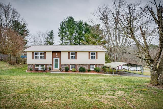 170 Leach Circle, Jonesborough, TN 37659 (MLS #9919170) :: Conservus Real Estate Group
