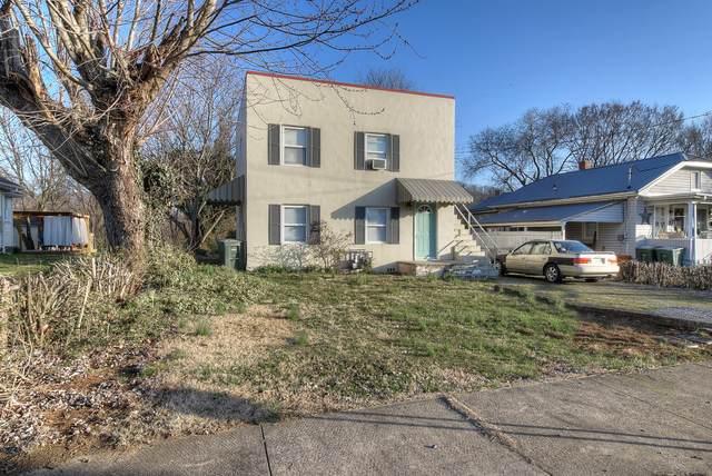 213 Cottage Avenue, Elizabethton, TN 37643 (MLS #9919171) :: Conservus Real Estate Group