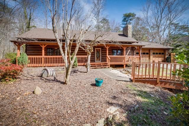 136 Olgia Lane, Johnson City, TN 37604 (MLS #9919181) :: Conservus Real Estate Group