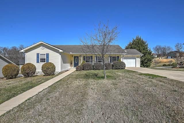 209 Wellington Drive, Greeneville, TN 37743 (MLS #9919183) :: Conservus Real Estate Group