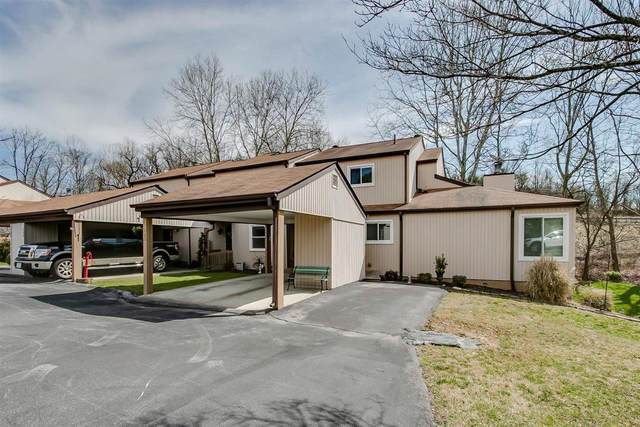 125 Pebble Drive Drive, Bristol, VA 24201 (MLS #9919193) :: Conservus Real Estate Group