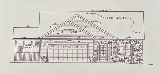 36 Quail Ridge Way, Jonesborough, TN 37659 (MLS #9919194) :: Conservus Real Estate Group