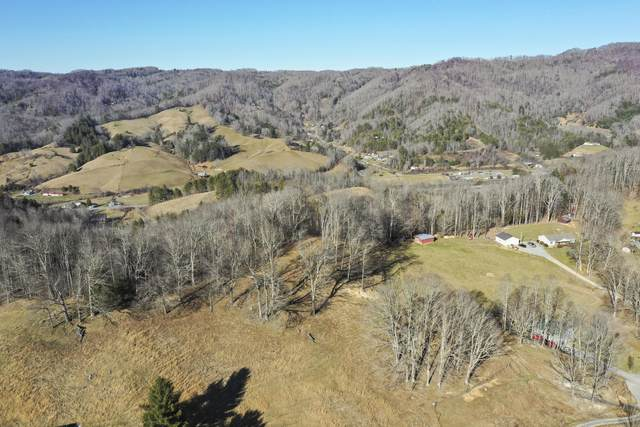 00 Shell Creek Road, Roan Mountain, TN 37687 (MLS #9919200) :: Red Door Agency, LLC