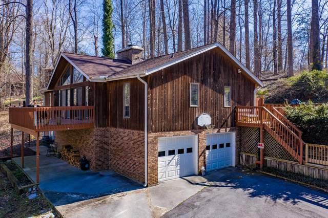 2933 Cherokee Road, Johnson City, TN 37604 (MLS #9919205) :: Conservus Real Estate Group