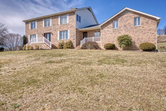 19111 Stone Mountain Road, Abingdon, VA 24210 (MLS #9919210) :: Conservus Real Estate Group