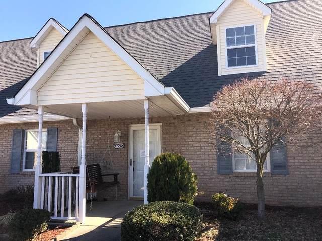 1007 Milton Court #0, Kingsport, TN 37664 (MLS #9919212) :: Conservus Real Estate Group