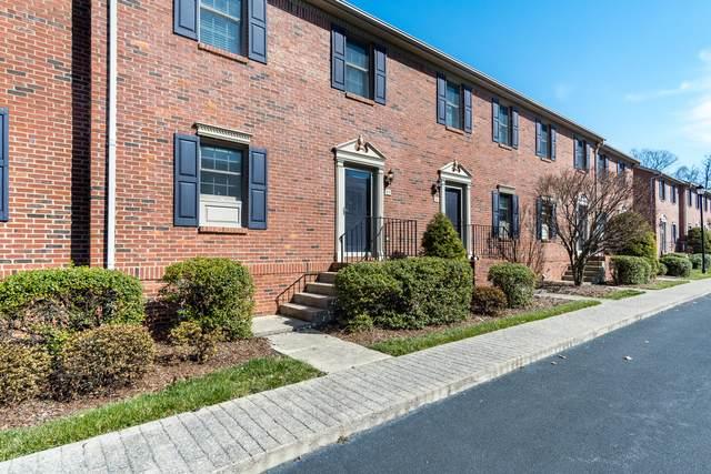 45 Oak Leaf Circle #45, Johnson City, TN 37601 (MLS #9919215) :: Conservus Real Estate Group