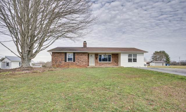 160 Doc Browning Road, Telford, TN 37690 (MLS #9919219) :: Conservus Real Estate Group