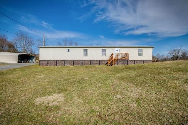 36079 Washington Spring Road, Glade Spring, VA 24340 (MLS #9919222) :: Conservus Real Estate Group