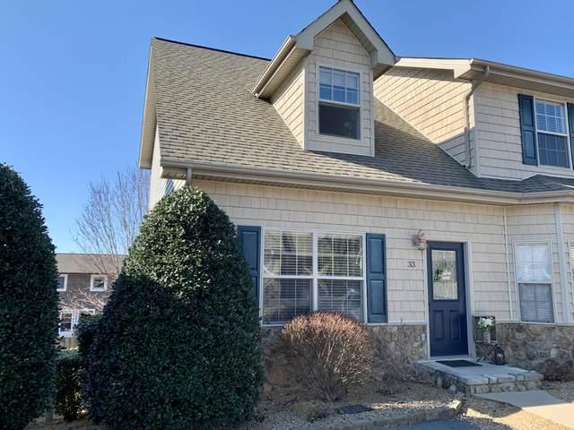 33 Stonebriar Court #33, Gray, TN 37615 (MLS #9919224) :: Conservus Real Estate Group