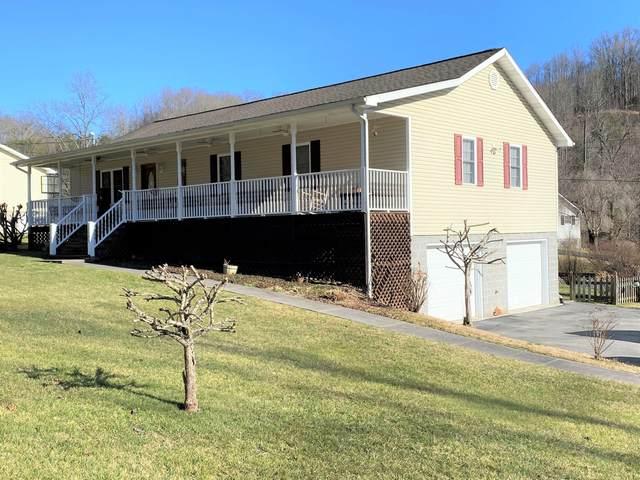 12703 Winston Lane, Coeburn, VA 24230 (MLS #9919225) :: Conservus Real Estate Group