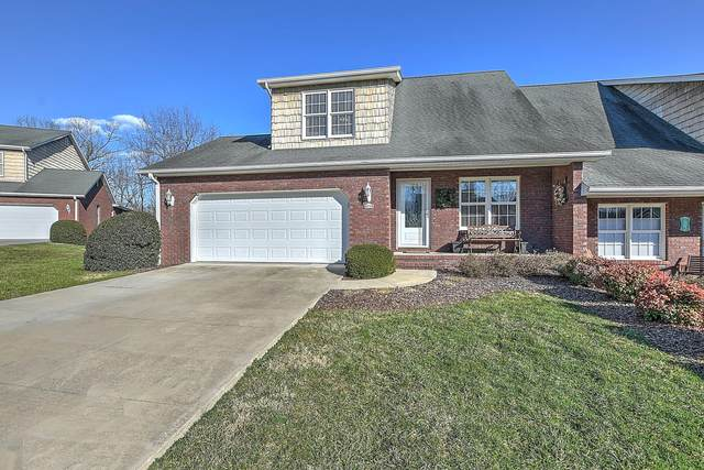 122 Saint Andrews Drive, Bristol, VA 24202 (MLS #9919226) :: Conservus Real Estate Group