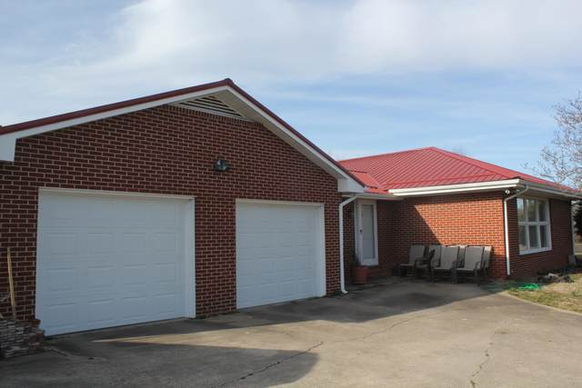 475 Christians Bend Road, Church Hill, TN 37642 (MLS #9919228) :: Conservus Real Estate Group