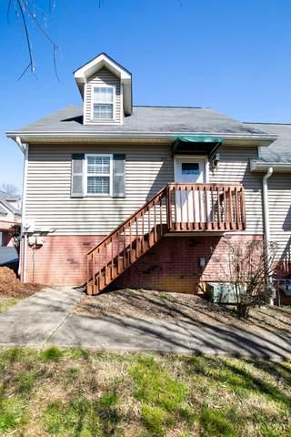 501 Cambridgeshire Court #501, Johnson City, TN 37615 (MLS #9919231) :: Conservus Real Estate Group