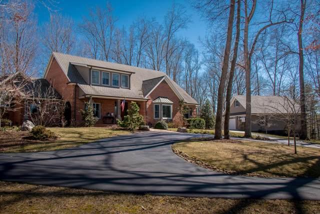 23245 Virginia Trail, Bristol, VA 24202 (MLS #9919258) :: Red Door Agency, LLC