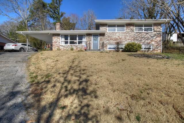 216 Pinon Drive, Kingsport, TN 37663 (MLS #9919270) :: Bridge Pointe Real Estate
