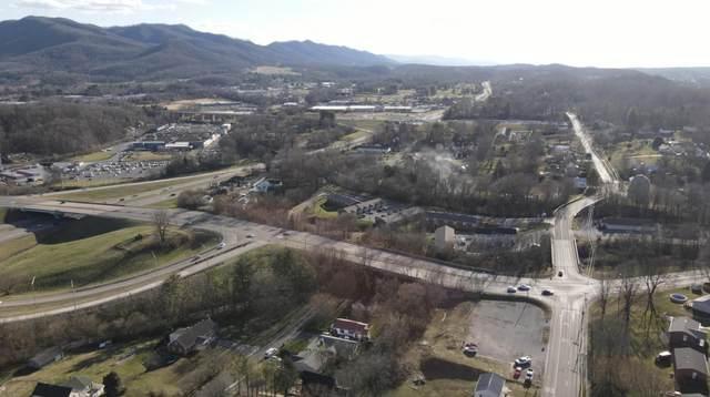 Tbd King Springs Road, Johnson City, TN 37601 (MLS #9919313) :: Red Door Agency, LLC