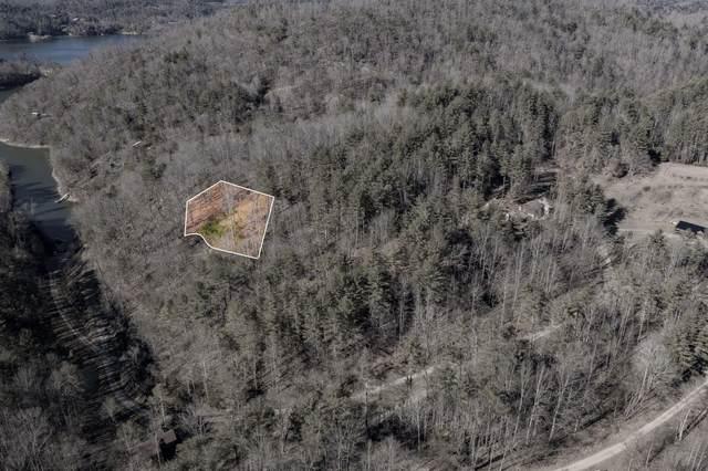 822 Sugar Hollow Road, Butler, TN 37640 (MLS #9919316) :: Conservus Real Estate Group