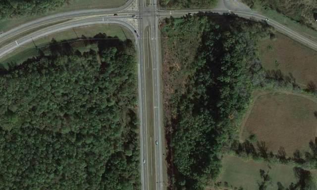 2205 Highway 421, Bristol, TN 37620 (MLS #9919342) :: Red Door Agency, LLC