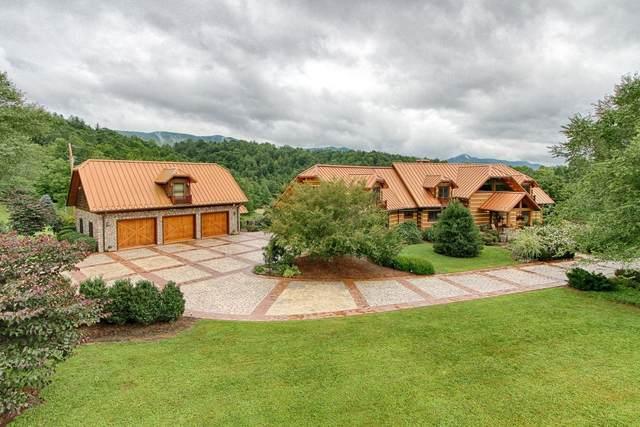 4181 Highway 67 W, Mountain City, TN 37683 (MLS #9919347) :: Bridge Pointe Real Estate