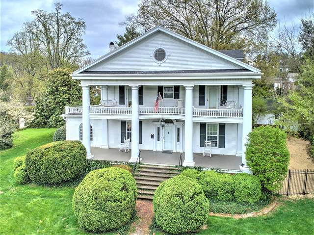 1111 Southwest Avenue, Johnson City, TN 37604 (MLS #9919385) :: Bridge Pointe Real Estate