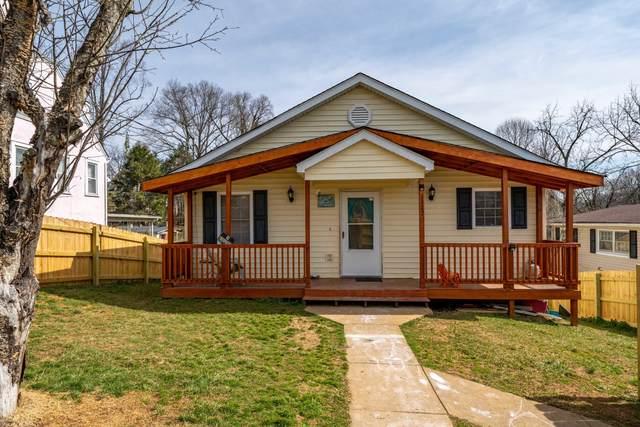 1117 Carolina Avenue, Bristol, TN 37620 (MLS #9919415) :: Highlands Realty, Inc.