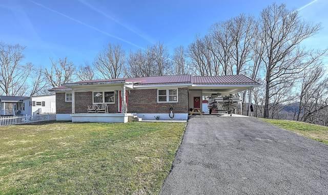 1862 Indian Grave Gap Road, Vansant, VA 24656 (MLS #9919430) :: Highlands Realty, Inc.