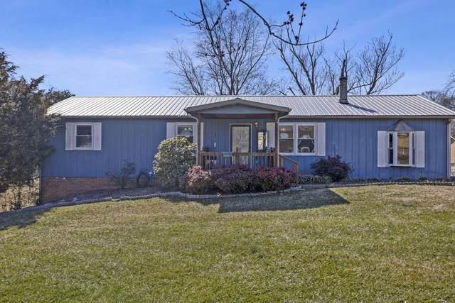 1113 Granada Court, Church Hill, TN 37642 (MLS #9919454) :: Bridge Pointe Real Estate