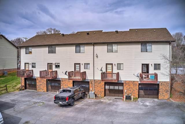100 Autumn Creek Lane, Johnson City, TN 37615 (MLS #9919475) :: Bridge Pointe Real Estate