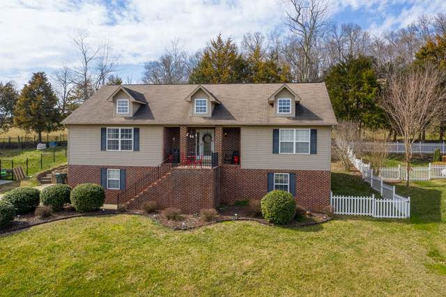145 Olde Farm Drive, Jonesborough, TN 37659 (MLS #9919485) :: Conservus Real Estate Group