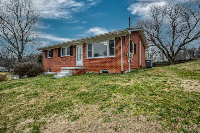 24434 Briscoe Drive, Bristol, VA 24202 (MLS #9919495) :: The Lusk Team