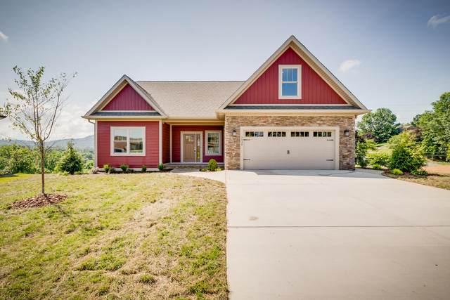 3430 Silk Mill Place, Kingsport, TN 37660 (MLS #9919496) :: Conservus Real Estate Group