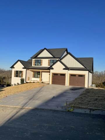 1281 Panoramic Vista, Gray, TN 37615 (MLS #9919568) :: Bridge Pointe Real Estate