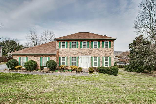 1220 Morning Dove Drive, Kingsport, TN 37663 (MLS #9919597) :: Bridge Pointe Real Estate