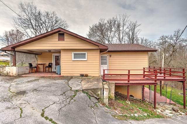 325 Morelock Street, Kingsport, TN 37660 (MLS #9919623) :: Highlands Realty, Inc.