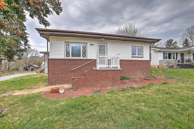 130 Deer Trail Avenue, Weber City, VA 24290 (MLS #9919628) :: Conservus Real Estate Group