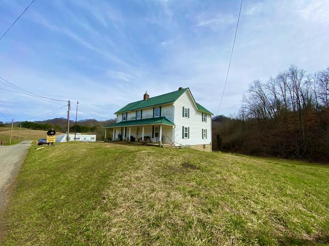 889 Caney Valley Loop, Surgoinsville, TN 37873 (MLS #9919631) :: Conservus Real Estate Group