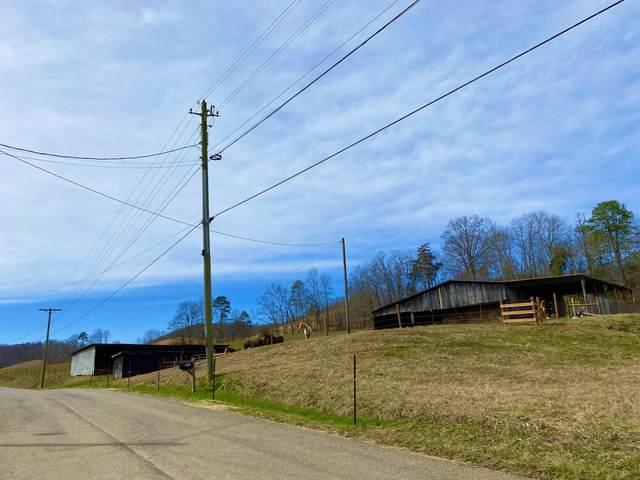 Tbd Caney Valley Loop, Surgoinsville, TN 37873 (MLS #9919638) :: Red Door Agency, LLC