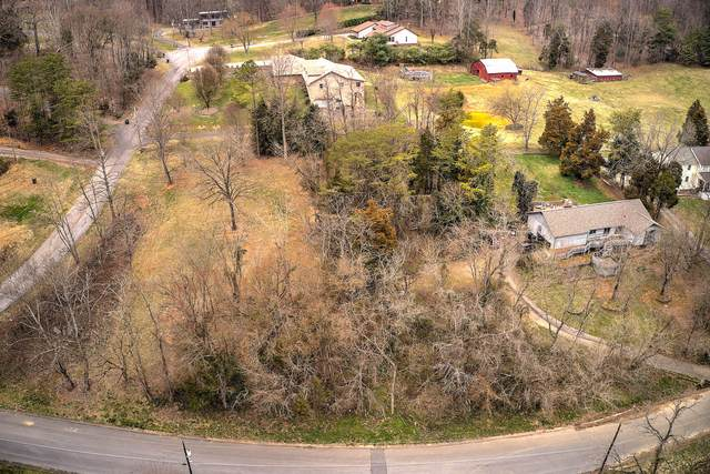 Tbd Windsor Forest Drive, Kingsport, TN 37663 (MLS #9919721) :: Conservus Real Estate Group