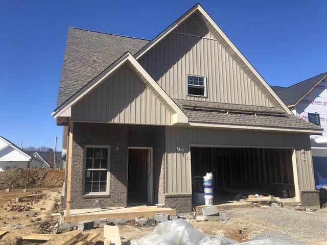 2830 Mccoy Street, Kingsport, TN 37664 (MLS #9919729) :: Conservus Real Estate Group