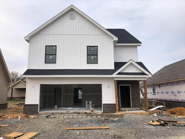 2834 Mccoy Street, Kingsport, TN 37664 (MLS #9919733) :: Bridge Pointe Real Estate