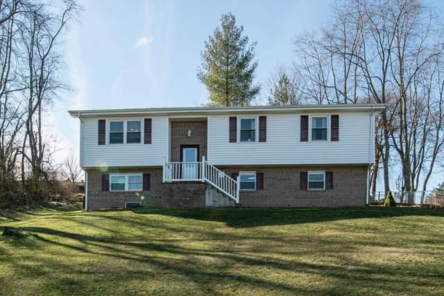 119 Henley Street, Castlewood, VA 24224 (MLS #9919734) :: Conservus Real Estate Group