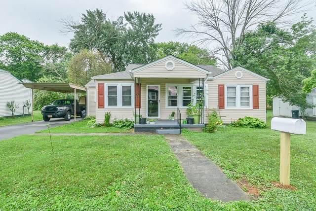 404 Market Street, Rogersville, TN 37857 (MLS #9919750) :: Red Door Agency, LLC