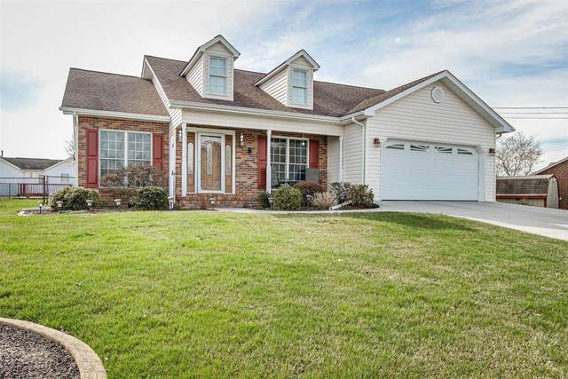 191 Chickasaw Circle, Church Hill, TN 37642 (MLS #9919761) :: Bridge Pointe Real Estate