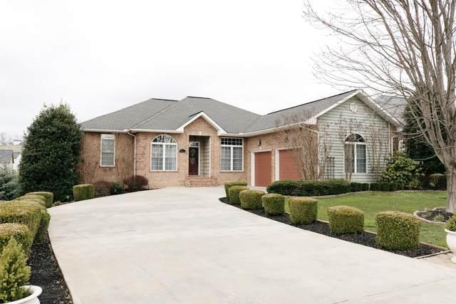 353 Goldenrod Drive, Jonesborough, TN 37659 (MLS #9919762) :: Conservus Real Estate Group