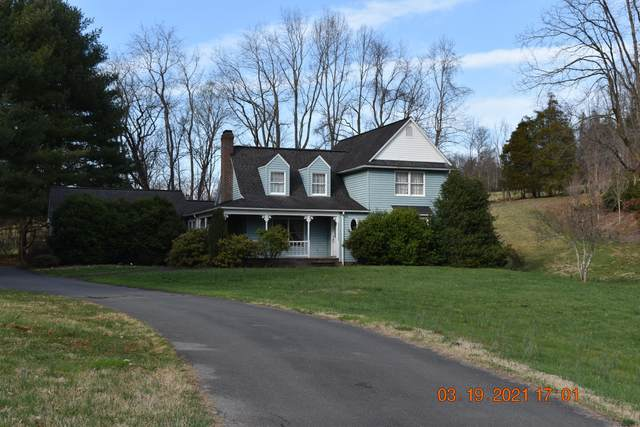 715 Powder Branch Road, Elizabethton, TN 37643 (MLS #9919879) :: Conservus Real Estate Group