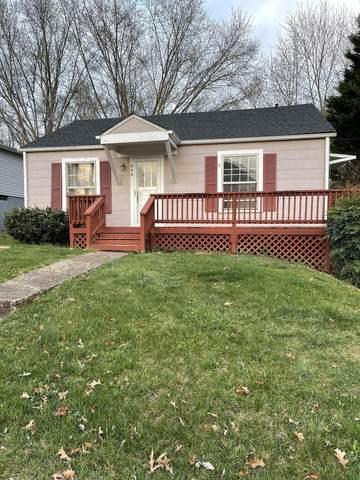 908 Nave Street, Elizabethton, TN 37643 (MLS #9919884) :: Conservus Real Estate Group