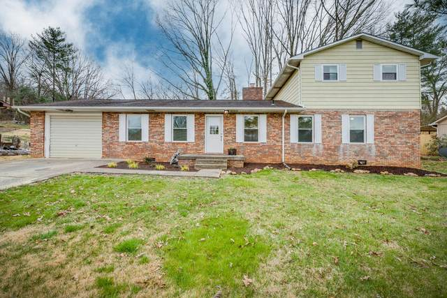311 Oak Hills Parkway, Greeneville, TN 37743 (MLS #9919897) :: Conservus Real Estate Group
