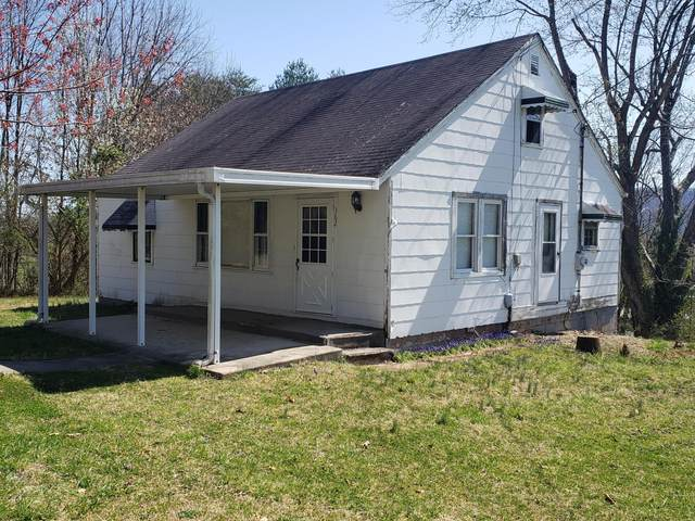 362 Grandview Street, Church Hill, TN 37642 (MLS #9919917) :: Conservus Real Estate Group